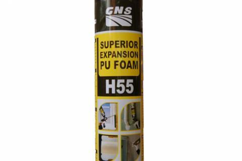 Keo PU Foam GNS H55